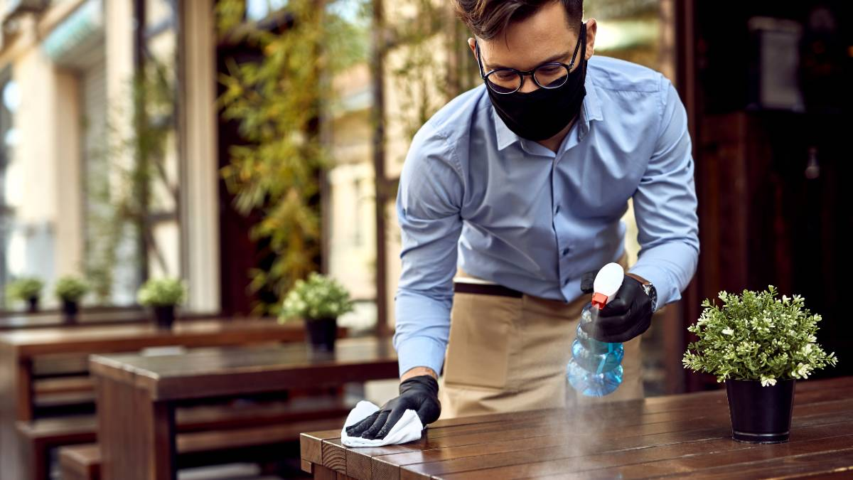 The Ultimate Restaurant Cleaning Checklist for 2020